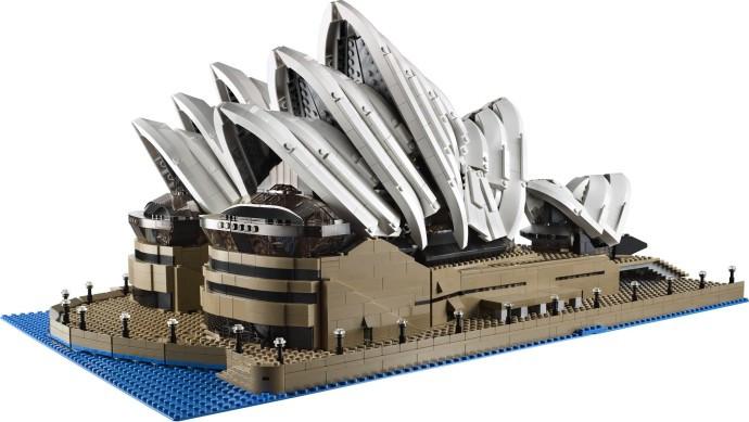 10234 1 Sydney Opera House Swooshable