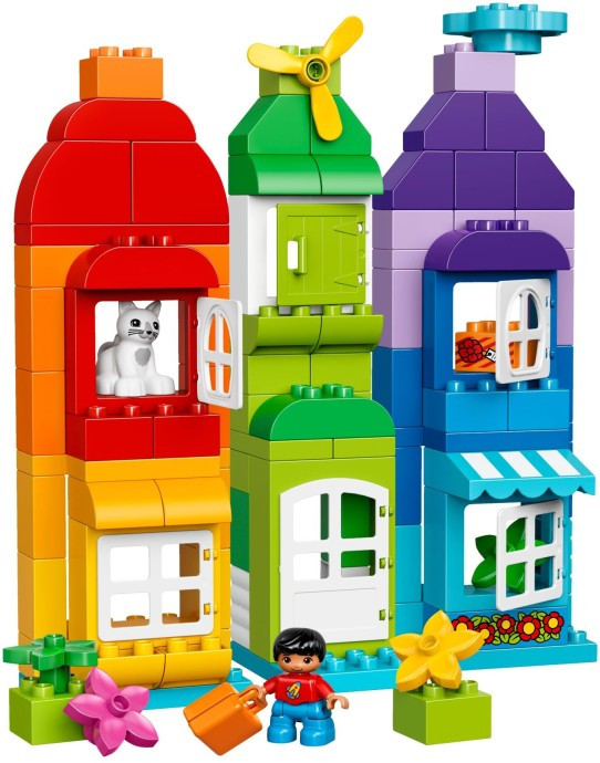 10854 1 Lego Duplo Creative Box Swooshable