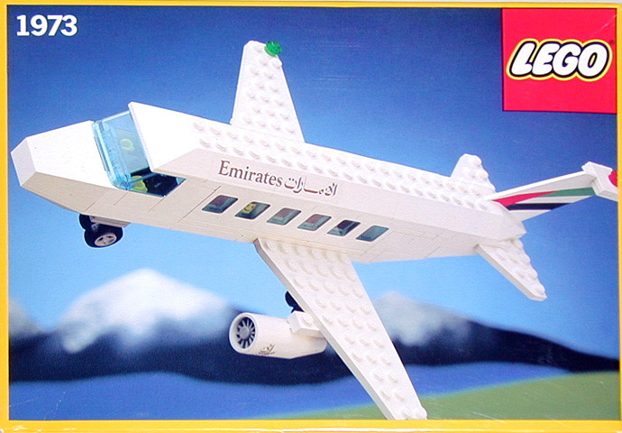 lego airport 6396 instructions