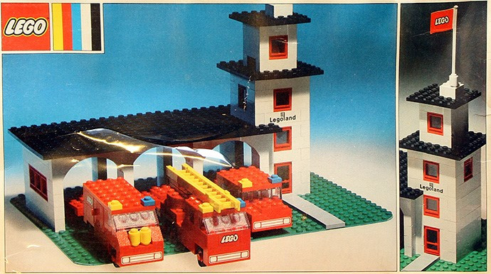 357 1 Fire Station Swooshable