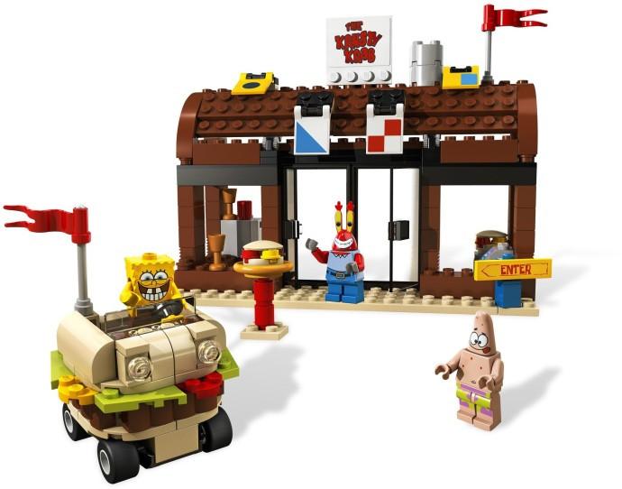 3833 1 Krusty Krab Adventures Swooshable
