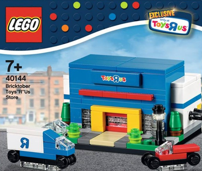 Toys R Us Building Lego Nexo Knights Monster Building Event At Toys