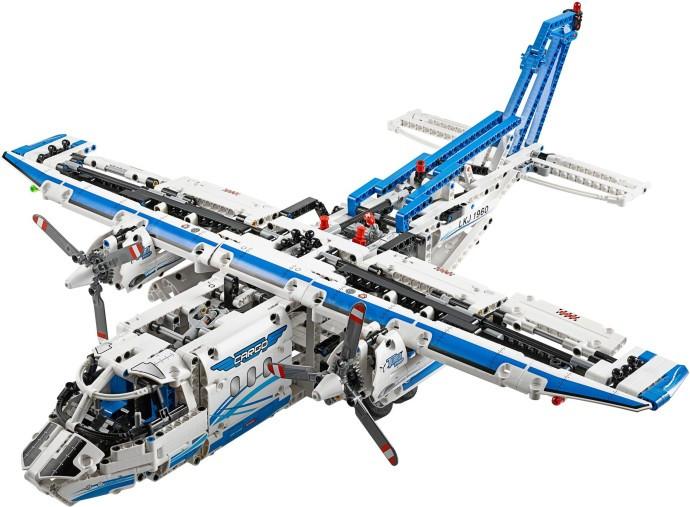 42025 1 Cargo Plane Swooshable