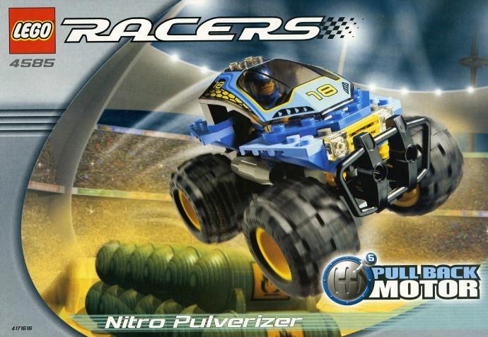 4585 1 Nitro Pulverizer Swooshable