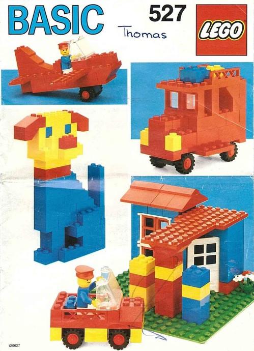 527 1 Basic Building Set Swooshable