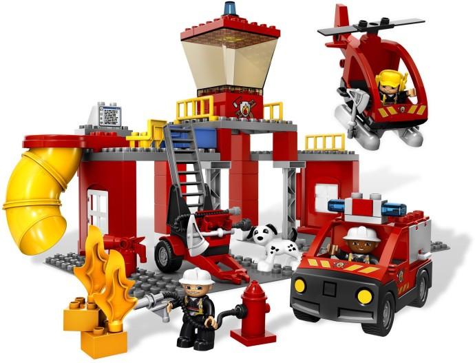 5601 1 Fire Station Swooshable