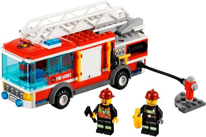 60002 1 Fire Truck Swooshable