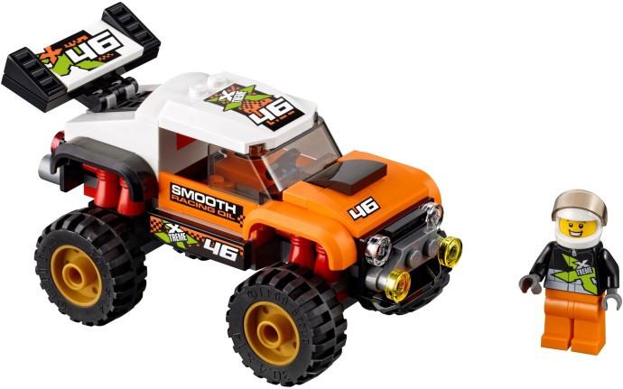 60146 1 Stunt Truck Swooshable