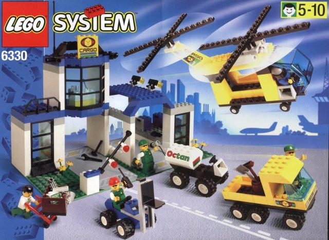 6330 1 Cargo Center Swooshable
