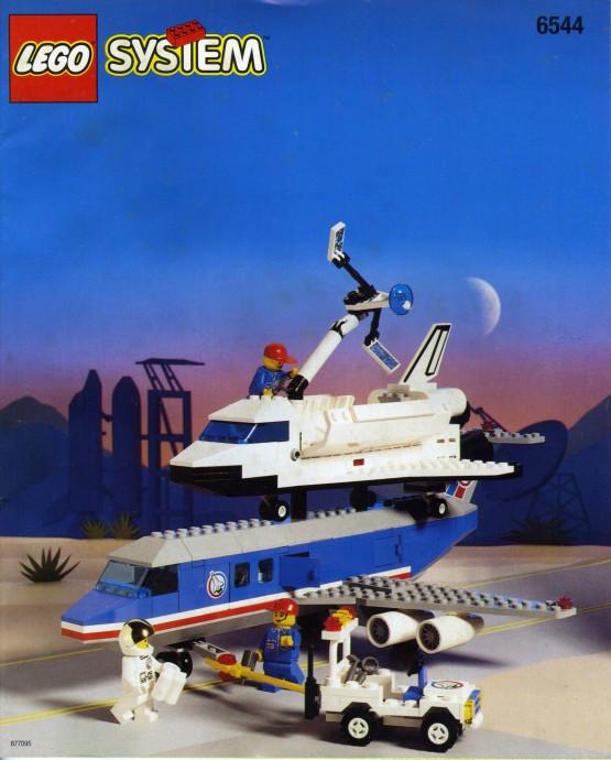 lego space shuttle bricklink - photo #5