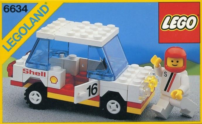 6634 1 Stock Car Swooshable