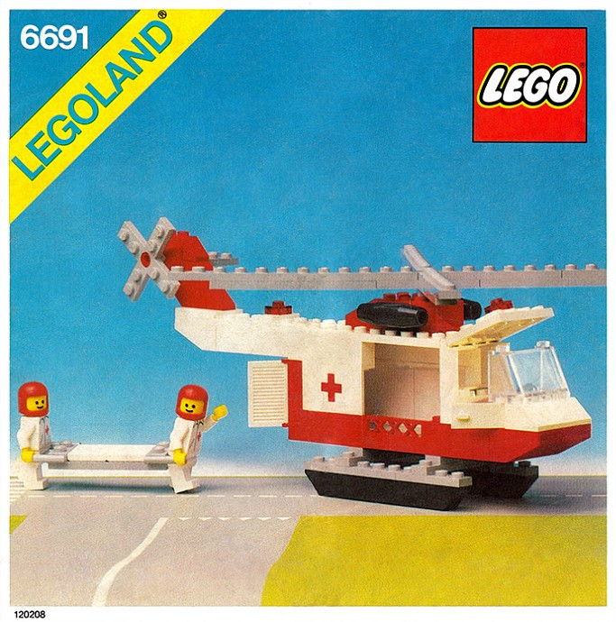 6691 1 Red Cross Helicopter Swooshable