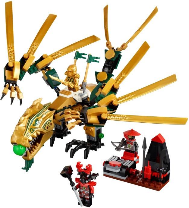 70503 1 The Golden Dragon Swooshable