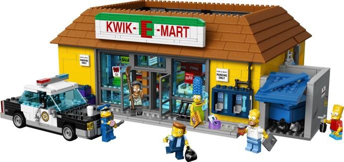 71016 1 The Kwik E Mart Swooshable