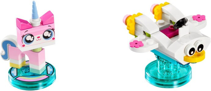 LEGO Cloud Cuckoo Palace (70803)   eBay