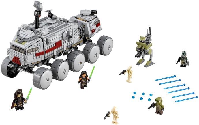 75151 1 Clone Turbo Tank Swooshable