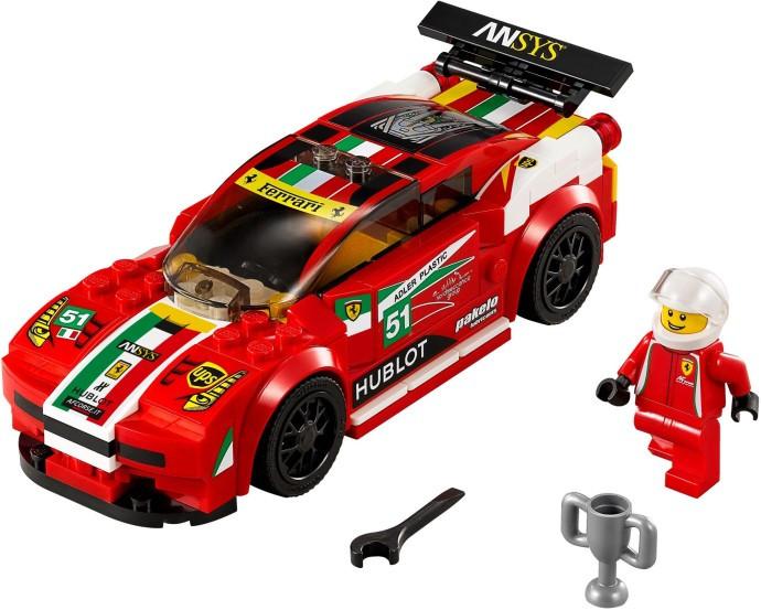 75908-1 458 Italia GT2 - Swooshable