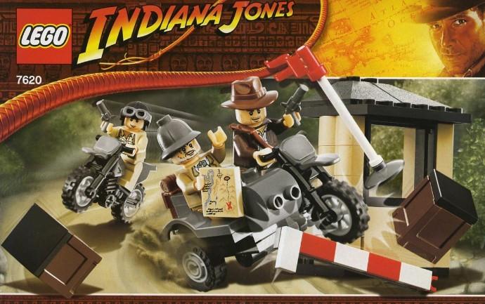 7620 1 Indiana Jones Motorcycle Chase Swooshable