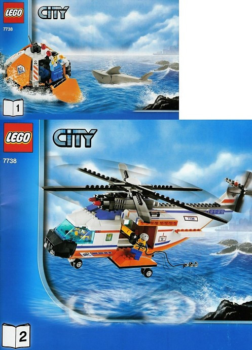 7738 1 Coast Guard Helicopter And Life Raft Swooshable