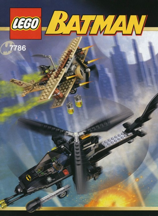 7786 1 The Batcopter The Chase For The Scarecrow Swooshable