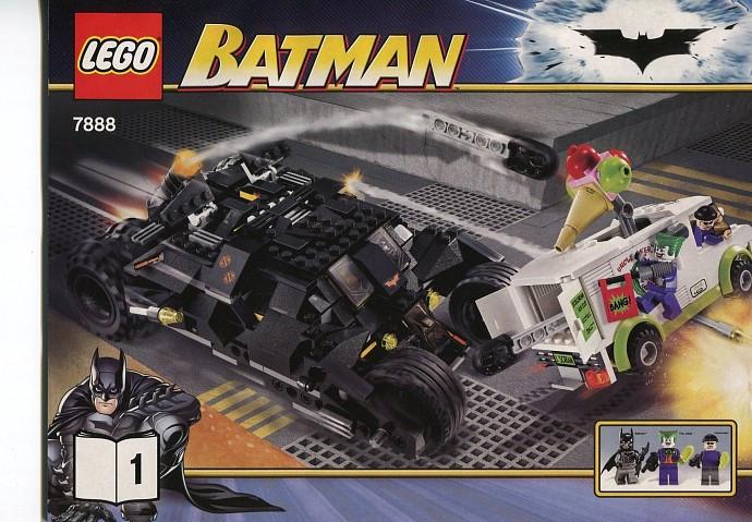 7781 1 The Batmobile Two Faces Escape Swooshable