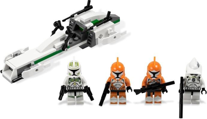 7913 1 Clone Trooper Battle Pack Swooshable