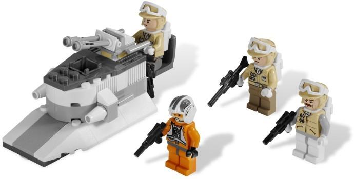 8083 1 Rebel Trooper Battle Pack Swooshable