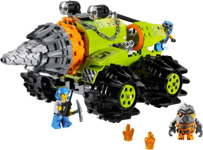 8960 1 Thunder Driller Swooshable
