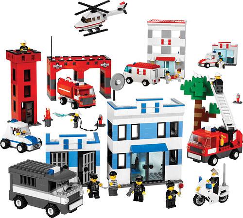 lego education 9333 building instructions