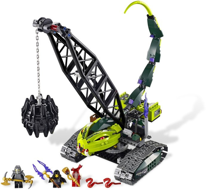 9457 1 Fangpyre Wrecking Ball Swooshable