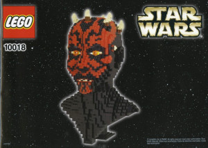 Darth Maul - UCS