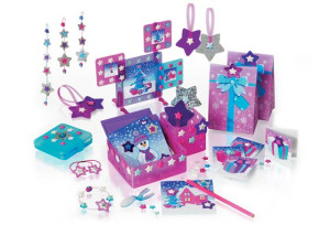 Clikits Holiday Decoration Kit