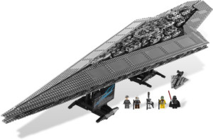 Super Star Destroyer - UCS