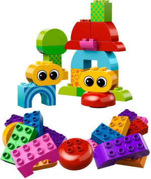 Toddler Starter Building Set