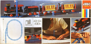 Super Train Set