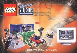 Steven Spielberg Moviemaker Set