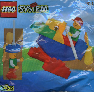 Flying Duck polybag