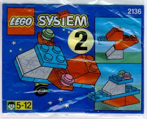 Sabah Promotional Set: Airplane polybag