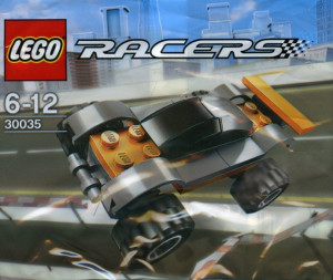 Off Road Racer 2 polybag