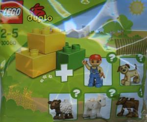 Duplo Farm Set polybag