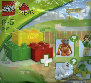 Zoo polybag