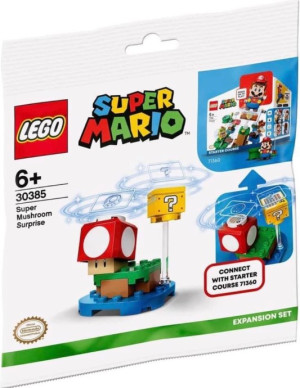 Super Mushroom Surprise Expansion Set