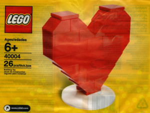 Heart 2010 polybag