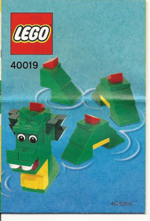 Brickley polybag