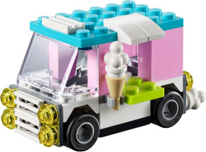 MMB July 2019 – Ice Cream Truck