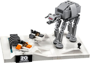 Battle of Hoth™ – 20th Anniversary Editi