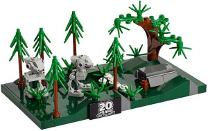 Battle of Endor™ – 20th Anniversary Edit