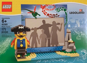 LEGOLAND® Photo Frame 2018