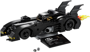 1989 Batmobile™ – Limited Edition