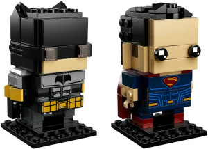 Tactical Batman & Superman
